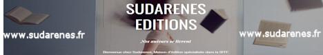 Sudarènes Éditions .FR