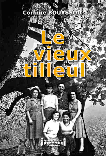 Photo  du livre: Le vieux tilleul par Corinne Bouyssou