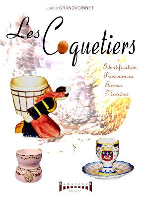 Les Coquetiers par Joëlle Grandvoinnet