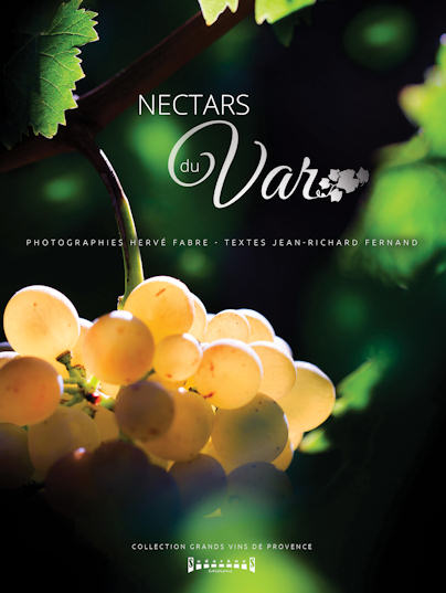 Photo  du livre: Nectars du Var  par Jean-Richard Fernand