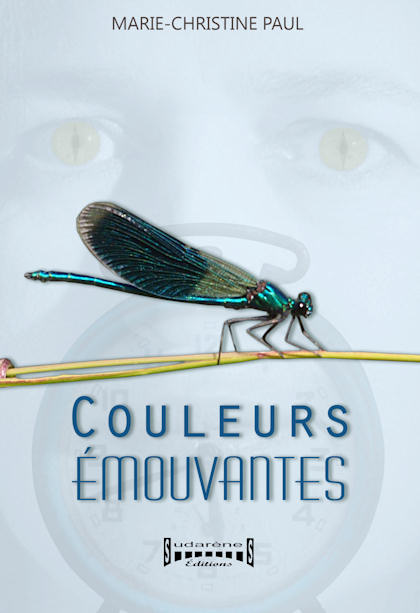 Photo  du livre: Couleurs émouvantes Tome 1 par Marie-Christine PAUL