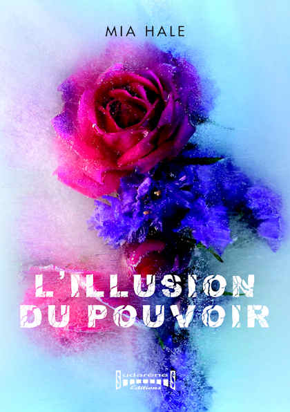 Photo recto du livre: L'Illusion du Pouvoir par Mia Hale
