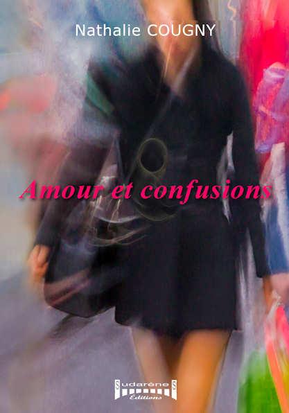 Photo  du livre: Amour et confusions... par Nathalie Cougny