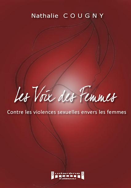 Photo  du livre: Les Voix des Femmes par Nathalie Cougny