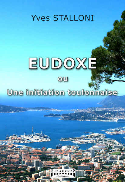 Photo  du livre: Eudoxe par Yves Stalloni